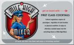 Mile high mizer