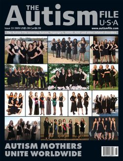 AutismFile_US33_cover