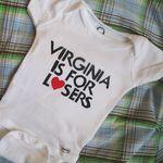 Virginia losers