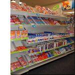 Tylenol-shelf