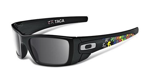 Oakley Taca