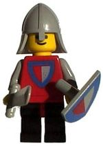Legoknight