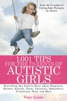 1001 tips autistic girls