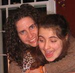 Stagliano Family Kim and Mia