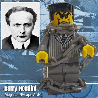 Harry-houdini-lego