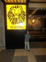 Lion King Liam