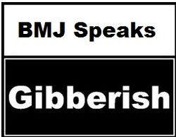 BMJ Gibberish