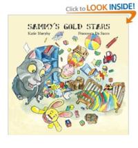 Sammy's Gold Stars