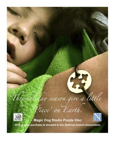Magic Dog Studio bracelet