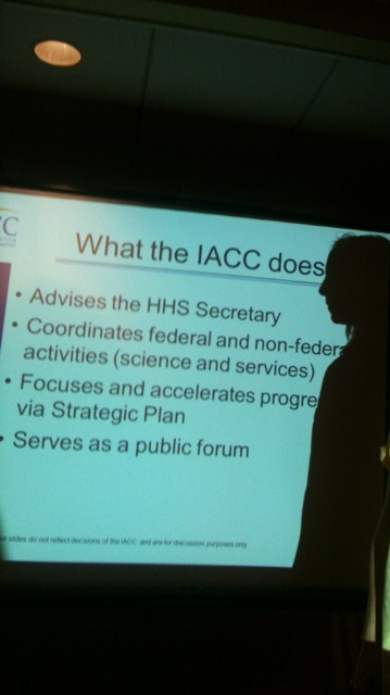 IACC slide DC