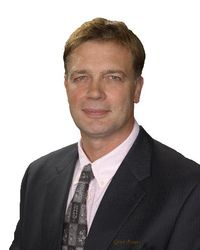 Dr. Andrew Wakefield suit headshot