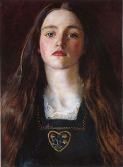 Sophie Gray Sir John Everett Millais