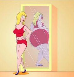 Fat skinny