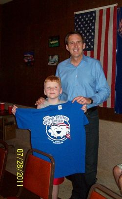 Sam and Pawlenty