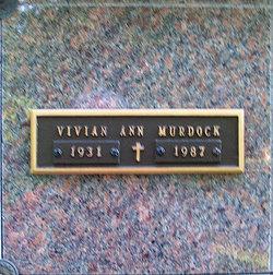 Virginia-Vivian Memorial