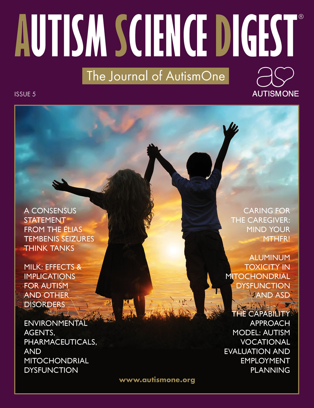 A Year Of Autism Science From Autism >> Autism Science Digest Aluminum Toxicity In Mitochondrial