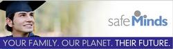 SafeMinds banner