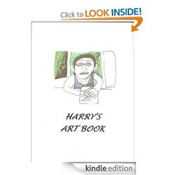 Harry's art book