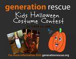 Gen Rescue Halloween