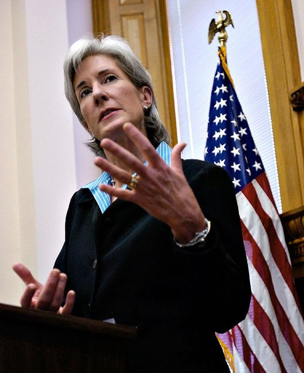 Weekly Wrap: Sebelius is to Obamacare as Boyle is to Autism