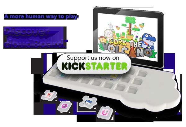 Cloudboard-homepage
