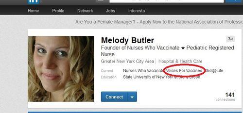 Nurse Butler