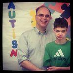 Tim Tanner Autism Sign
