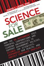 Science for Sale David Lewis