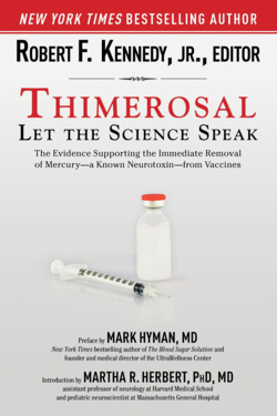 Thimerosal RFK