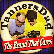 Tanners Dad Logo