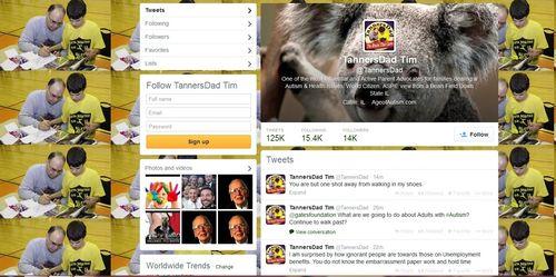 TannersDad Twitter