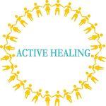 Active Healing Logo