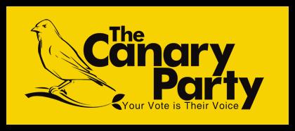 Canary final logo