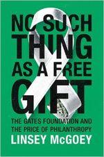 No Free Gift