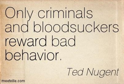 Dont-reward-bad-behavior