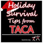 TACA holiday