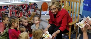 Hillary Kids