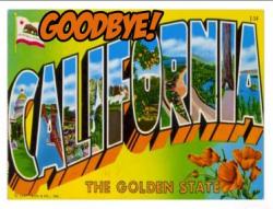 Goodbye CA