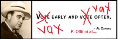 Early often