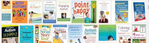 Autism books