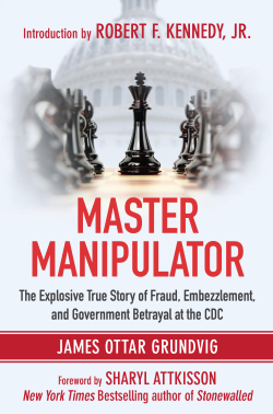 Master Manipulator COVER