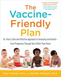 Vaccine Friendly Plan
