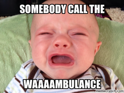 Waaaambulance