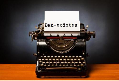 Danecdotes