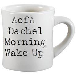 Dachel Morning Wake Uo