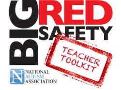 NAA teacher safety kit