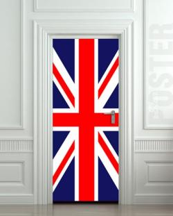 Britian door