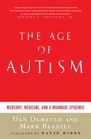 The Age of Autism book