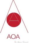 AofA Red Logo Ayumi Yamada