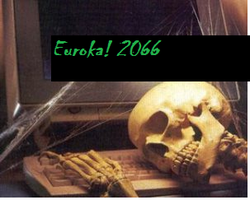 Ebola 2066
